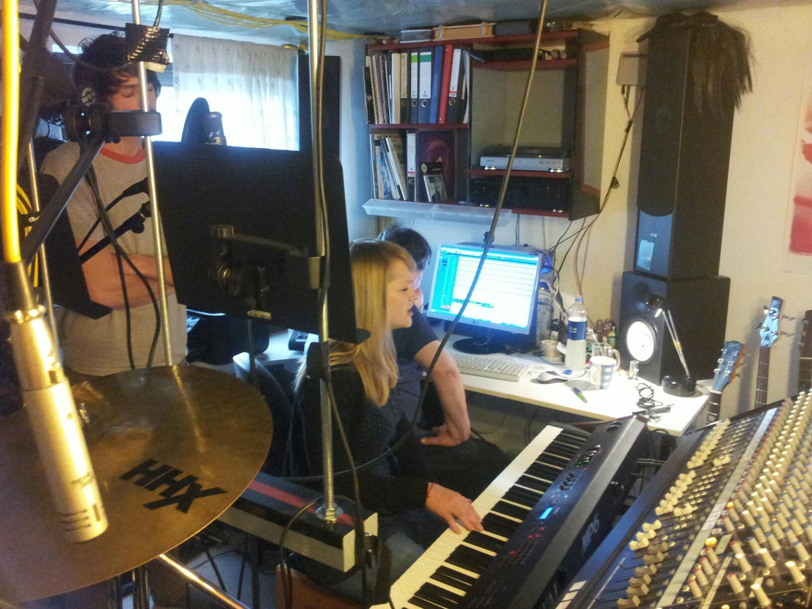 UWO Weimar Tonstudio