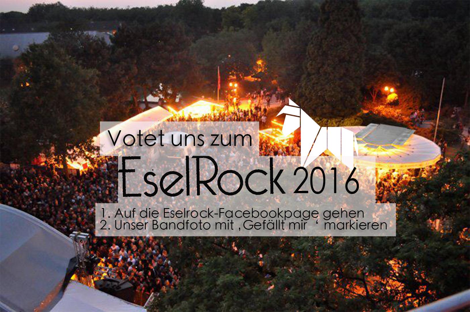 Eselrock
